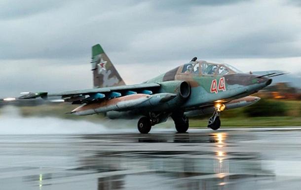 FT: Бліцкриг Росії в Сирії зазнав невдачі