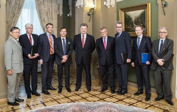 Послы  Большой семерки  требуют немедленно освободить Савченко