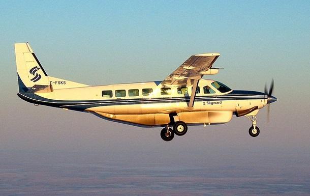 В Ираке разбился разведывательный самолет