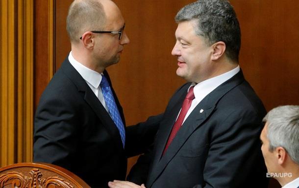 Огляд ІноЗМІ: Що заважає прогресу України