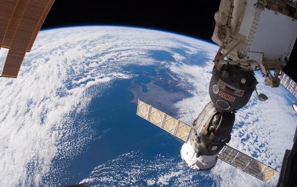До 2017 року на МКС буде швидкий інтернет - ЗМІ
