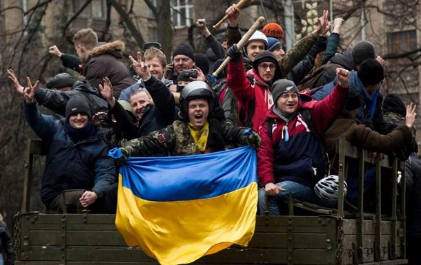 Почему украинцы верят, что с Карпат виднее, что происходит на Донбассе?