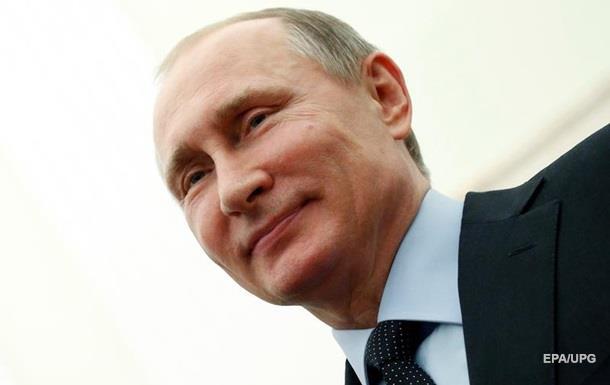 Путін розповів про подальші дії в Сирії