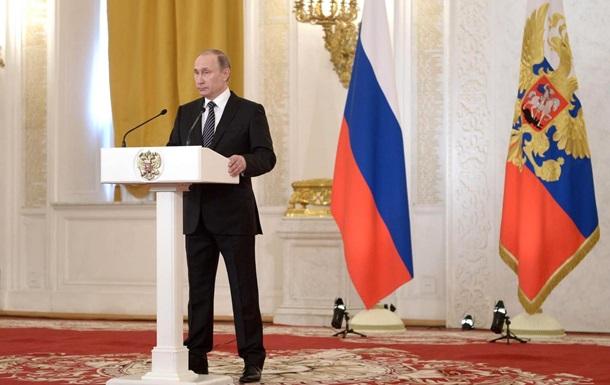 Путін підтвердив смерть в Сирії п ятого військового РФ