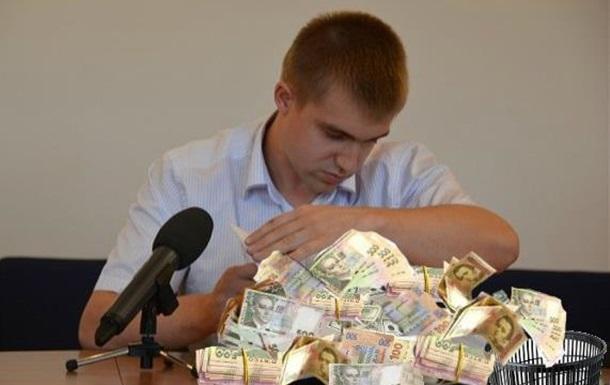Начальник УЖКГ Полтави завдав майже 13 млн грн збитків бюджету міста