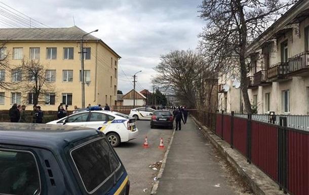 Заарештований учасник стрільби в Мукачевому