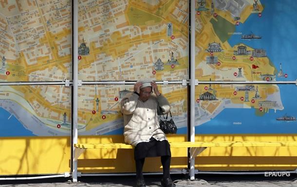 Білорусам нагадали, як потрібно їздити до Криму