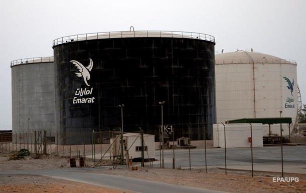 Обвал цін на нафту пояснили помилками в статистиці