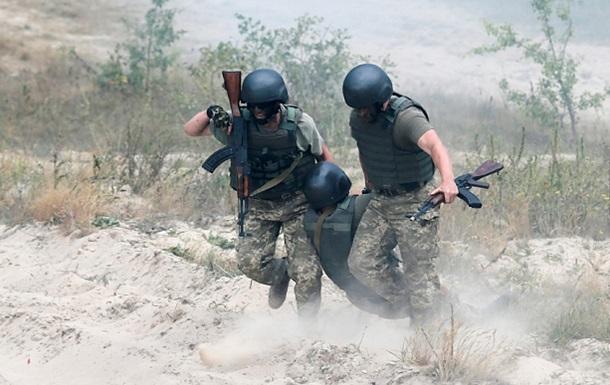 Британія 15 років буде допомагати Україні з обороною