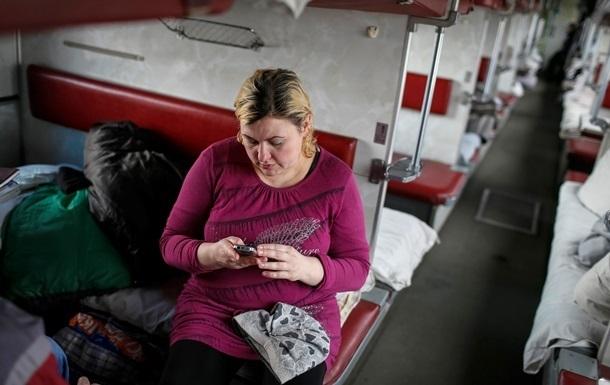 В России живут и работают миллионы украинцев