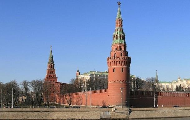 У Кремлі відреагували на  список Савченко