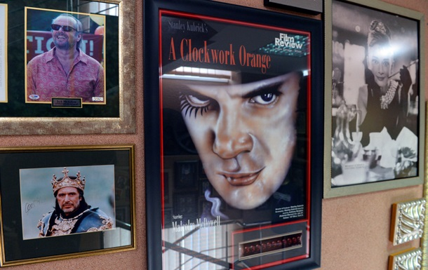 Голлівуд на Троєщині. Репортаж з найбільшої у Східній Європі кіностудії