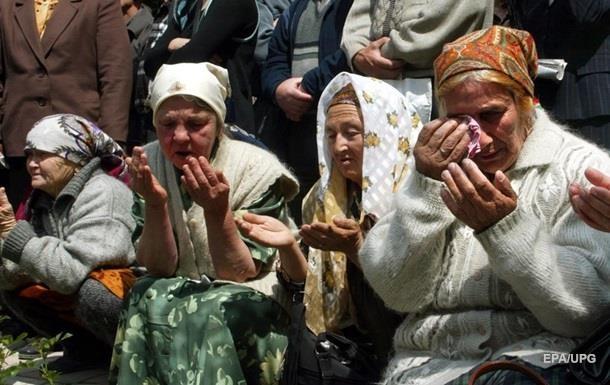 HRW: У Криму масово порушуються права людини