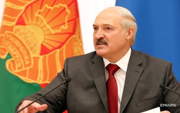 Лукашенко збирається підняти пенсійний вік