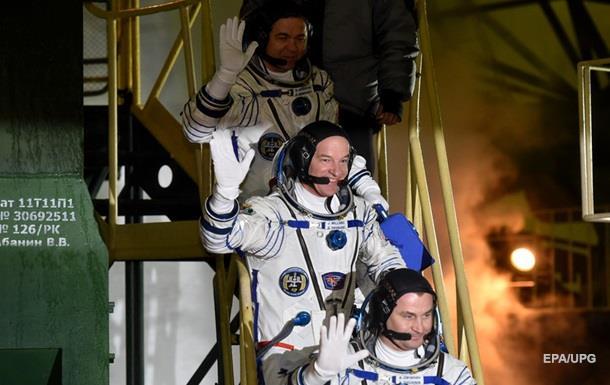 Союз ТМА відправився в останній космічний політ
