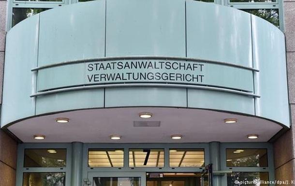 Прокуратура Берлина закрыла дело против журналиста Первого канала