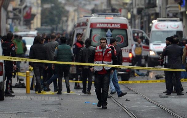 Итоги 19 марта: Теракт в Стамбуле, новый лидер ПС