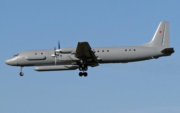 Винищувачі НАТО перехопили російський літак