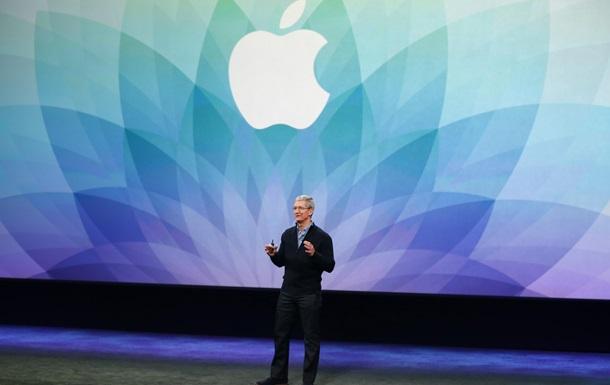 презентация Apple iphone SE