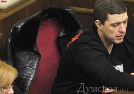 Александр Дубовой: одесский жиган в крокодиловой коже