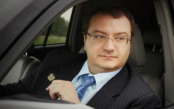Затримано викрадача адвоката спецназівця РФ