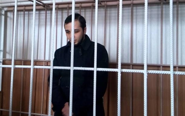 За порваний портрет Порошенка хочуть дати 7 років
