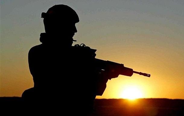 Британські військові випробували  плащ-невидимку  - ЗМІ