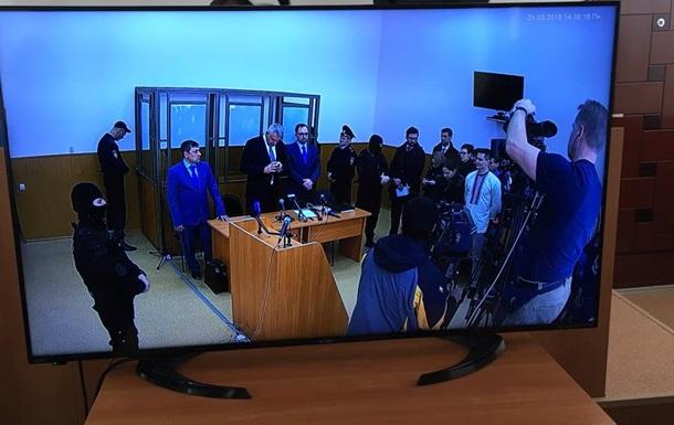 Делегацию Украины после скандала пустили к Савченко