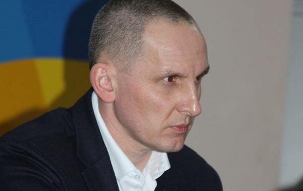Екс-керівник Вінницької поліції об явився в лікарні