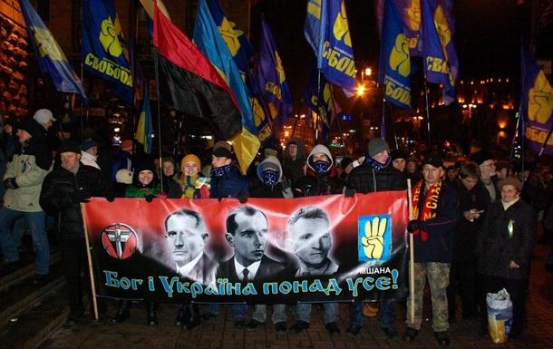 Идеологическая война за умы украинцев