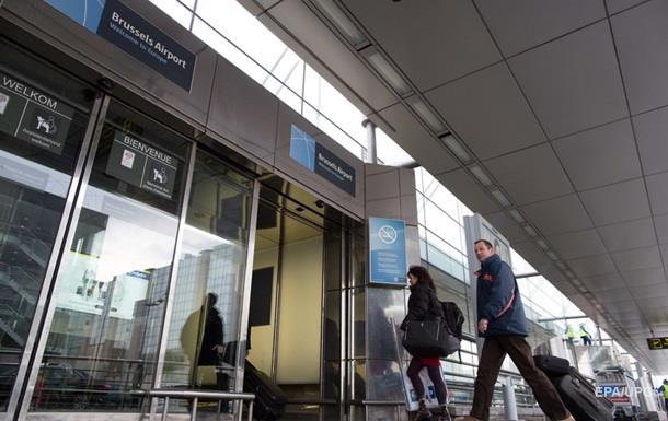 В аеропорту Брюсселя знайдена ще одна бомба – ЗМІ