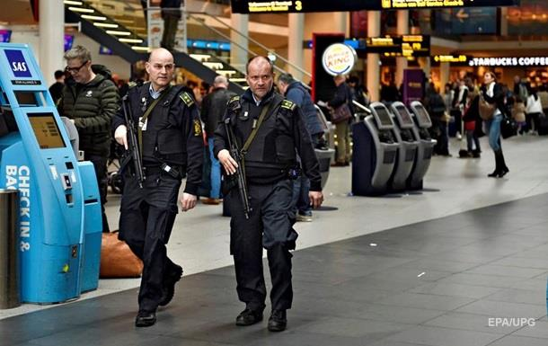 Вибухи в Брюсселі: Бельгія закрила держкордон