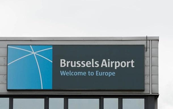 Теракти в Брюсселі пов язують з ІДІЛ
