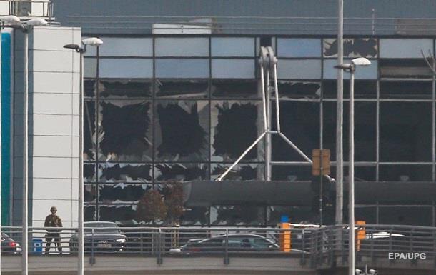 ІДІЛ взяла відповідальність за вибухи в Брюсселі