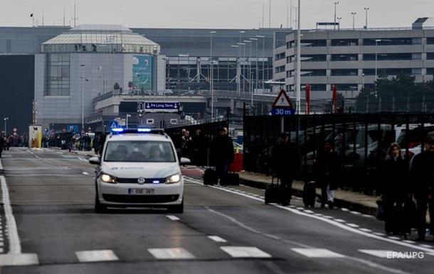 Теракти в Брюсселі: затримані перші підозрювані