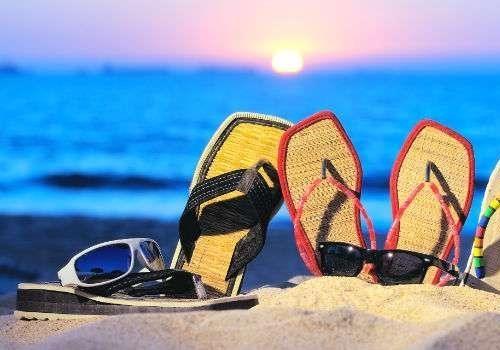 Стало известно, сколько раз в год человек должен брать отпуск