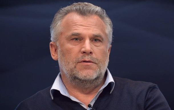 Спікера  парламенту  Севастополя відправили у відставку