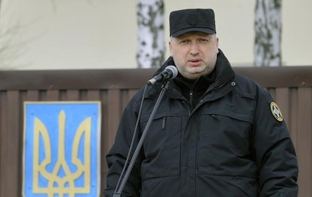 Турчинов пов язав теракти в Бельгії з  гібридною війною РФ