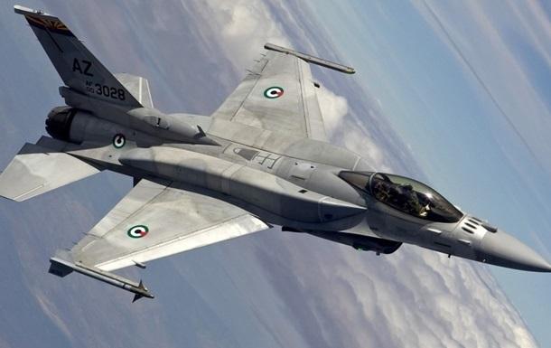 Авіаудар коаліції по Ємену: є загиблі