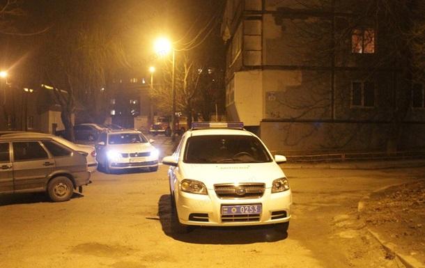 У Запорізькій області прогриміли два вибухи