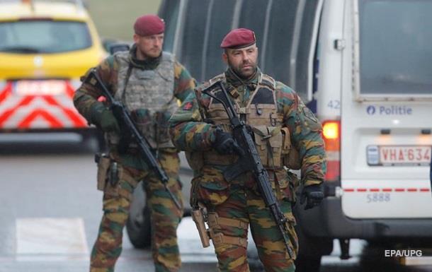 Теракты в Брюсселе: задержан третий подозреваемый