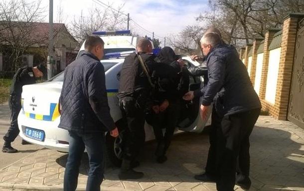 В Херсоне грабители избили прокурора с женой