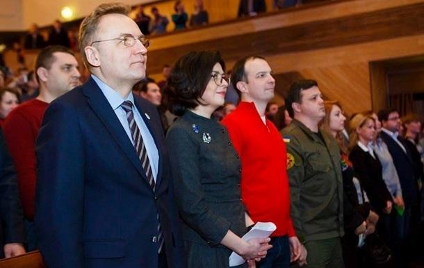 Партійна диктатура : Самопоміч очистила список