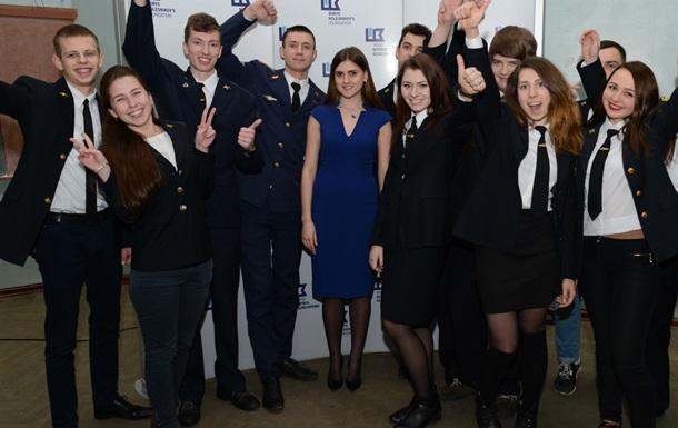 Молодые украинские авиаторы решают бизнес-кейсы и готовятся к поездке в Лондон