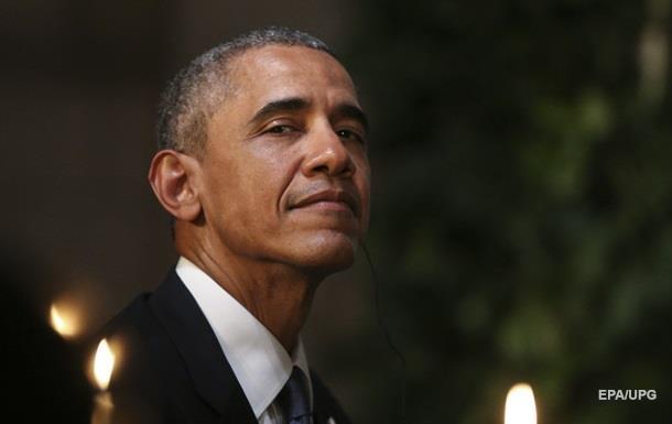 Обама станцював танго під час візиту до Аргентини