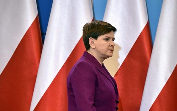 Через теракти у Брюсселі Польща відкликала обіцянку приймати біженців