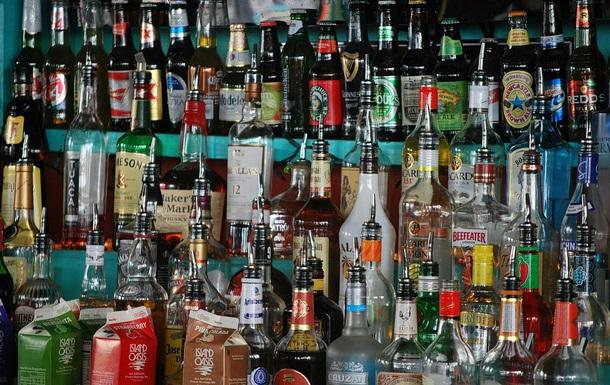 Непитущі із дослідженнь виявилися тими, хто кинув пити