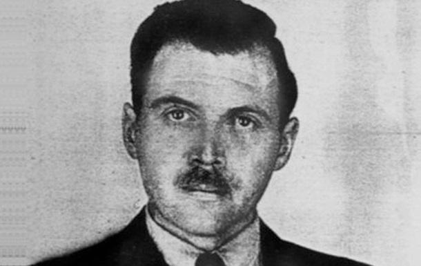 Кістки нацистського лікаря Менгеле віддадуть студентам