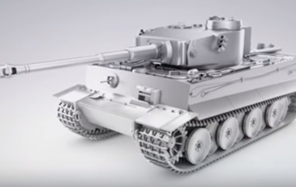 World of Tanks Blitz: видео
