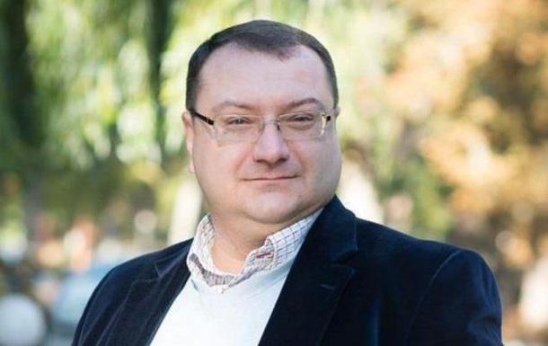 Тело Грабовского найдено в Черкасской области